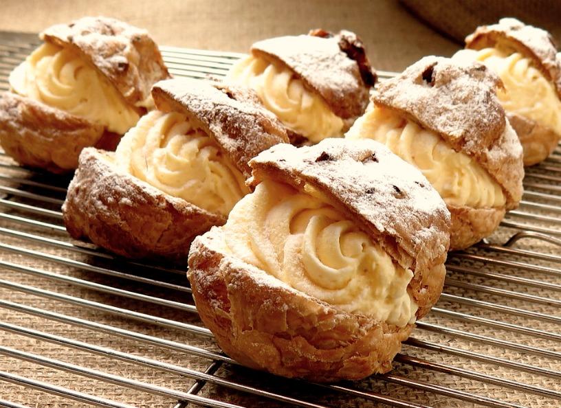 Trois conseils pour réussir votre pâte à choux