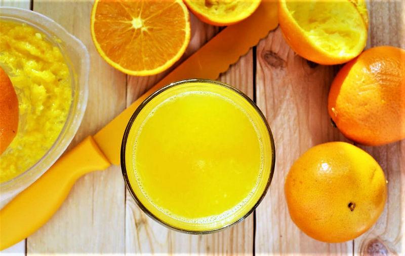 Le presse oranges automatique : profitez des bienfaits d'un jus d'oranges pressées frais