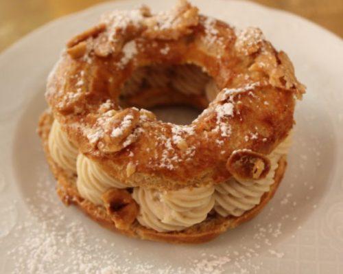 Choux et praliné : le dessert Paris Brest