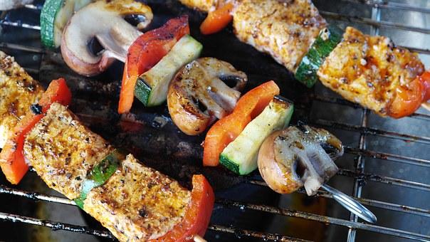 L'été est là, il est temps de commencer les barbecues
