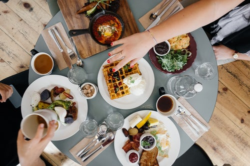 Paris : où aller bruncher ?