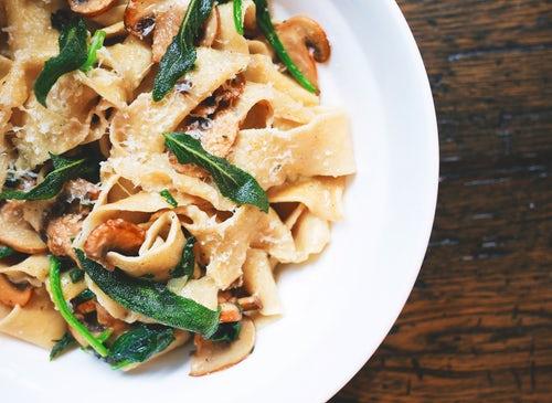 Où manger italien sur Nice ?