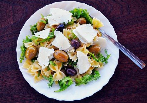 Préparer une bonne salade de pâtes pour un pique-nique