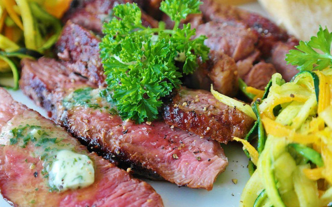 7 idées de recette de faux filet de bœuf