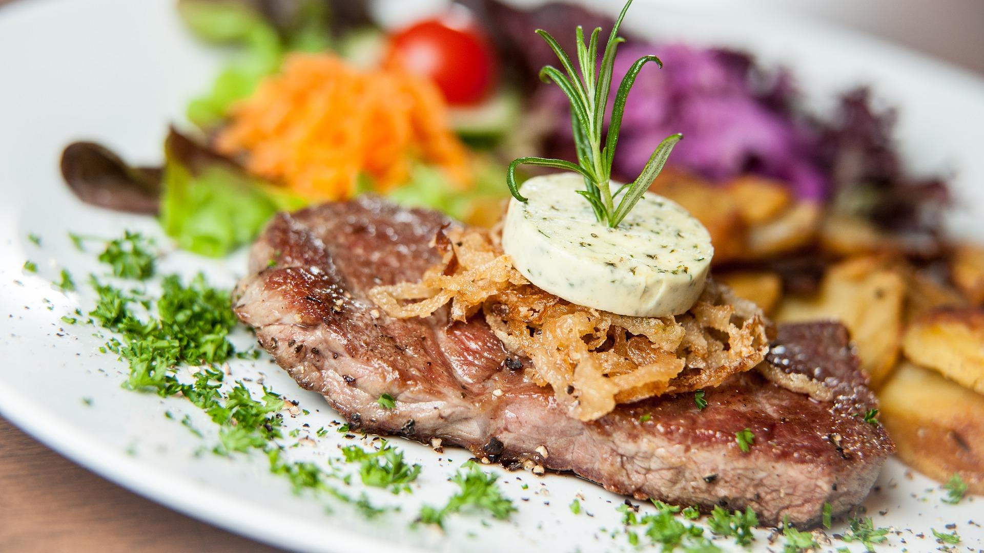 idee recette boeuf steak