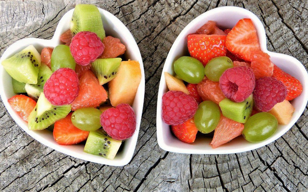 7 petites douceurs healthy à savourer en fin de repas